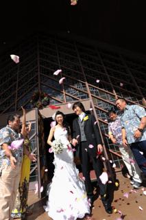 結婚式&Honeymoon vol.5_f0110089_23325383.jpg