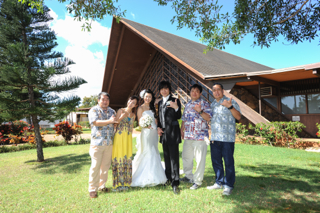 結婚式&Honeymoon vol.5_f0110089_23335262.jpg