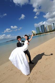 結婚式&Honeymoon vol.5_f0110089_23365239.jpg