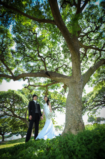 結婚式&Honeymoon vol.5_f0110089_23402251.jpg