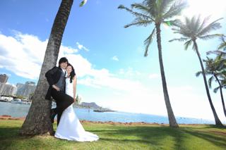 結婚式&Honeymoon vol.5_f0110089_23404720.jpg