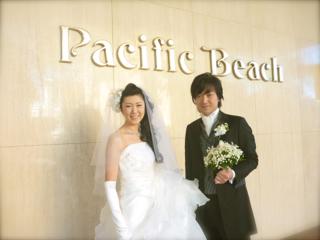 結婚式&Honeymoon vol.5_f0110089_2394817.jpg