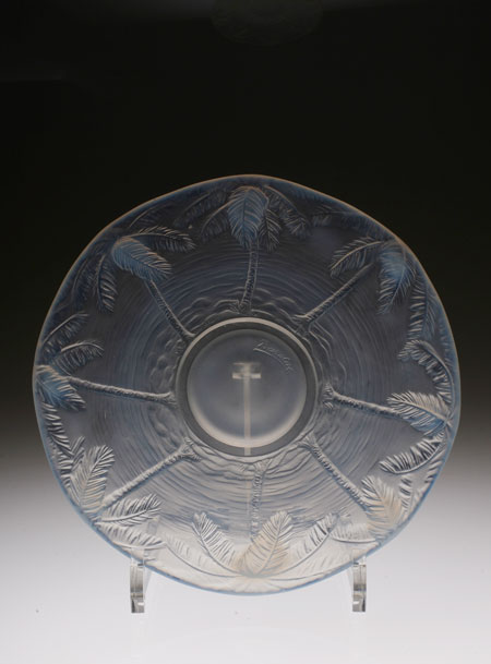 """Opalescent plate by \""""Barolac\""""_c0108595_12231926.jpg"""