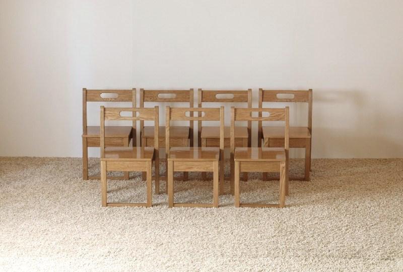 幼児用の椅子(保育園)_c0138410_891766.jpg