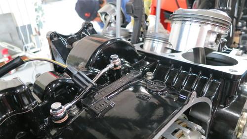 ZEPHYR1100 フルコンプリート車両製作 NO26_d0038712_22523934.jpg