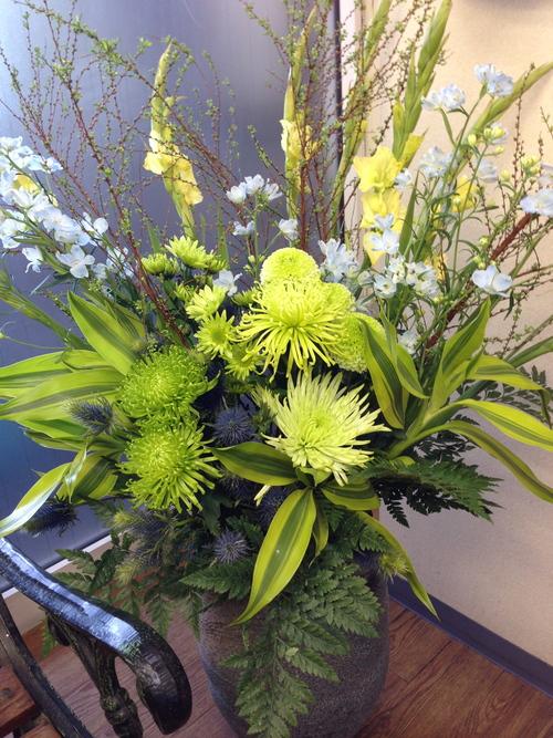 今週のお花とセール情報_a0200423_19595257.jpg