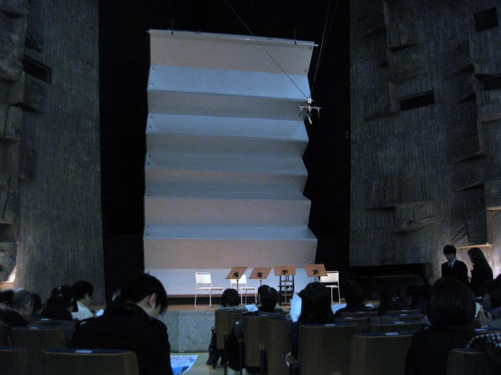 東京文化会館(小ホール)_b0094826_8132982.jpg