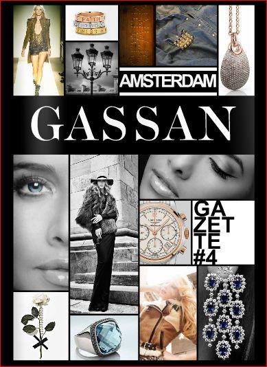 オランダの旅 (37)【アムステルダム】 ガッサンのダイヤモンド_c0011649_16172712.jpg