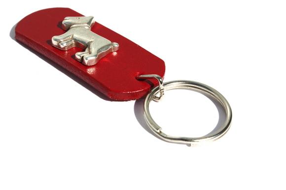 Dog La KEY CHAIN ドグラ キーチェーン_d0217958_12484661.jpg