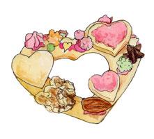 バレンタインデー_f0189164_22284936.jpg