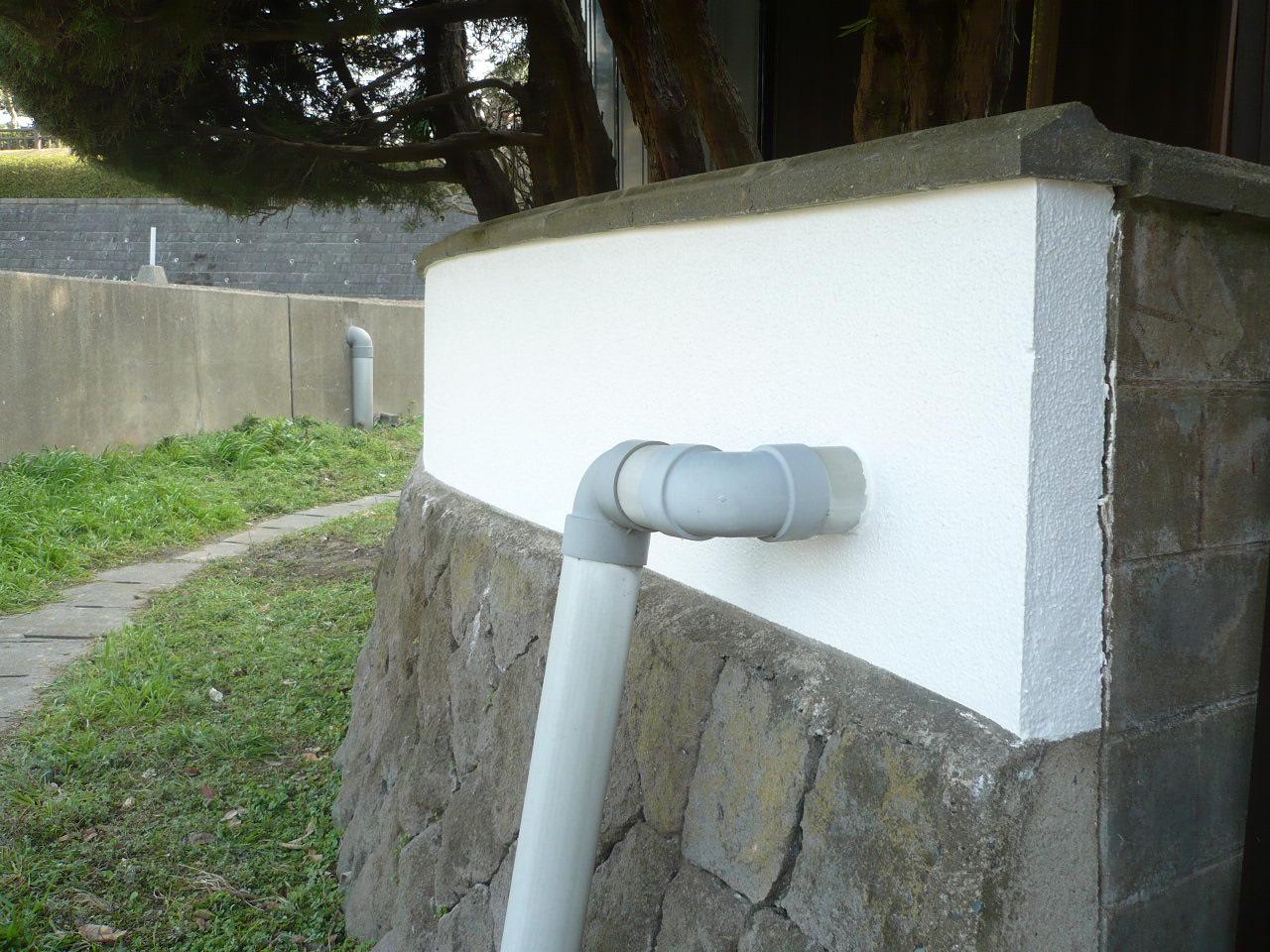 屋根・外壁・他 塗装工事 T邸 参考施工価格:¥110万-_e0268569_1123185.jpg