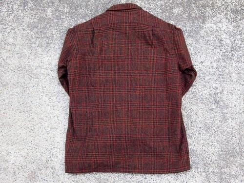Wool Shirts_b0200198_2313420.jpg