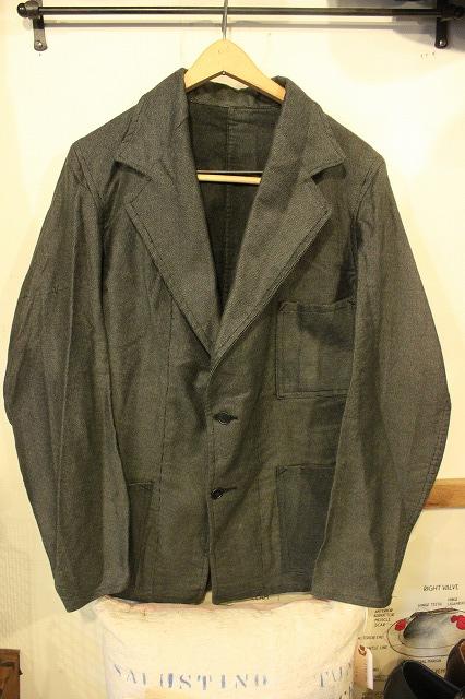 STIFEL fabric PRISONER COAT_d0121303_1743311.jpg