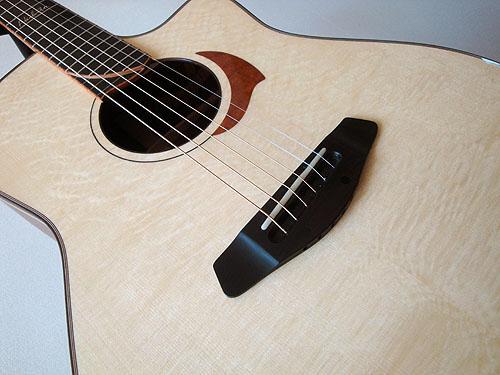 Yokoyama Guitars 『AR-GC #420』_c0137404_1610385.jpg