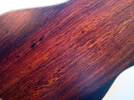 Yokoyama Guitars 『AR-GC #420』_c0137404_16281143.jpg