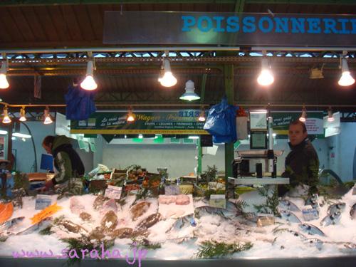 パリのお魚屋さん_f0050806_1904088.jpg