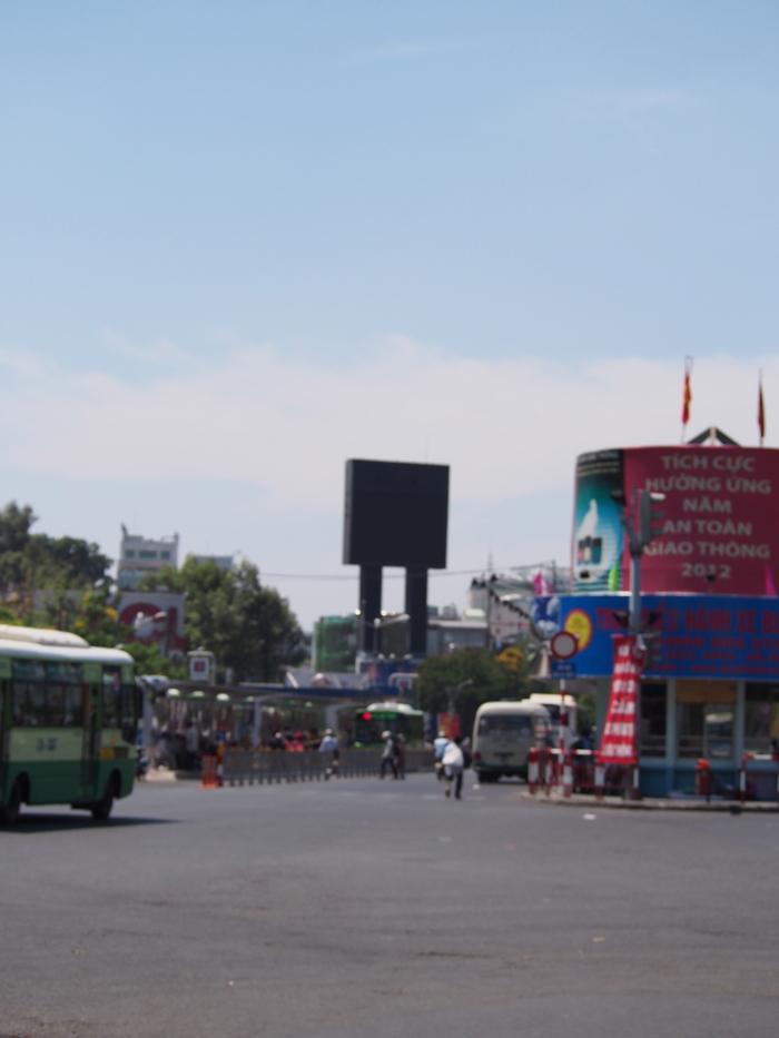 2013 2月 ベトナム ホーチミン (33)  バスに乗ってみる_f0062122_0563789.jpg