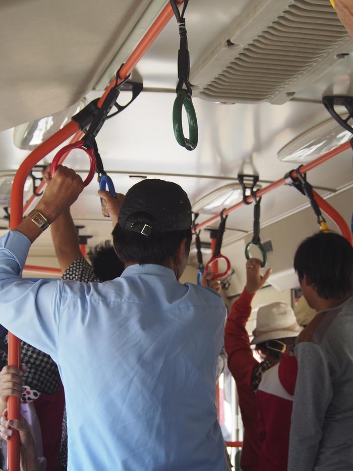 2013 2月 ベトナム ホーチミン (33)  バスに乗ってみる_f0062122_135021.jpg