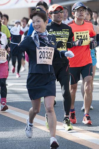 青梅マラソン_d0236727_18581030.jpg
