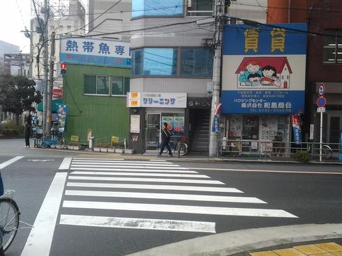 SAORI豊崎長屋までの道のり_b0169541_12252664.jpg