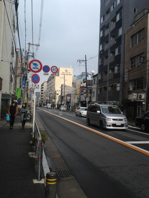 SAORI豊崎長屋までの道のり_b0169541_12402367.jpg