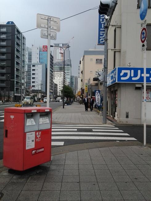 SAORI豊崎長屋までの道のり_b0169541_1738943.jpg