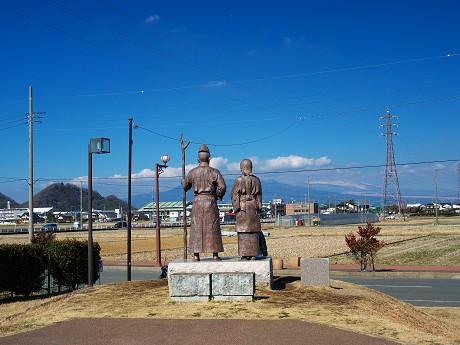 富士観望(9)伊豆縦走_c0057946_18321292.jpg