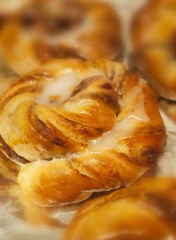 コーヒーの折込パン&バジルのスコーン_a0175348_9312963.jpg
