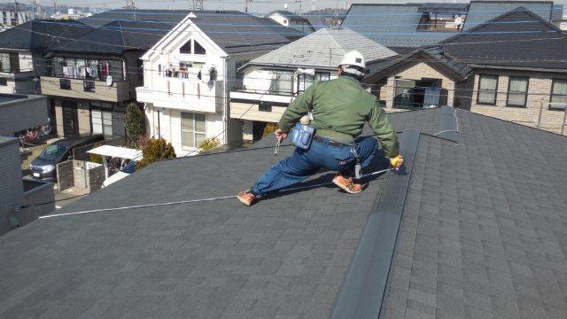 太陽光発電設置の現調です(町田市)_e0207151_1731047.jpg