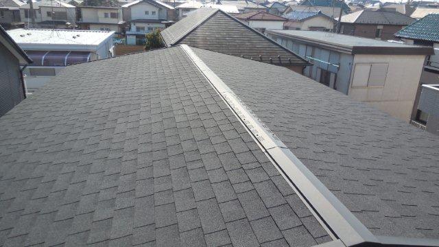 太陽光発電設置の現調です(町田市)_e0207151_1773422.jpg