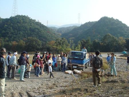 「桜の記念植樹」 in 岬町多奈川地区多目的公園_c0108460_125723.jpg