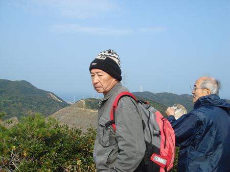 「桜の記念植樹」 in 岬町多奈川地区多目的公園_c0108460_1343892.jpg