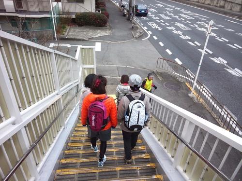 街道ウオーキング 能勢街道編_d0174462_2334958.jpg
