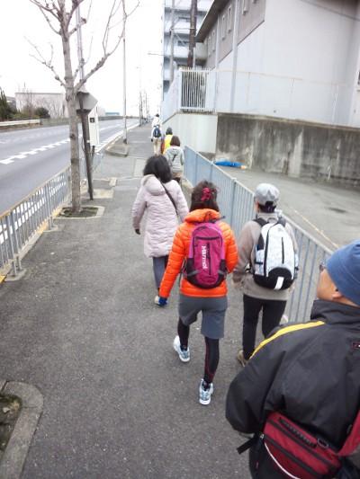 街道ウオーキング 能勢街道編_d0174462_2342818.jpg