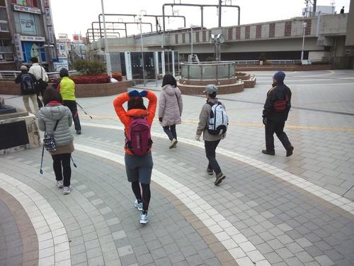 街道ウオーキング 能勢街道編_d0174462_2355198.jpg