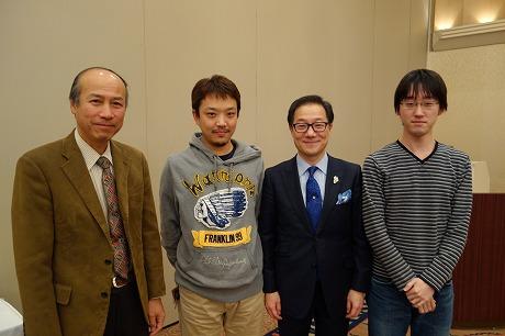 ゼチーア発売5周年記念講演会(福山)_a0152501_1575671.jpg