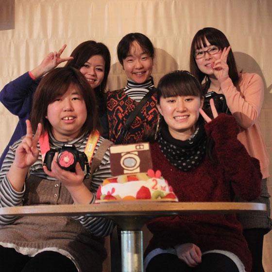 福井*カメラ女子の会、2周年を迎えました_a0189805_1315929.jpg