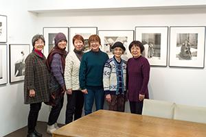 DGSM Print「7人の写真家」展 vol.II 明日が最終日です!_b0194208_22222194.jpg