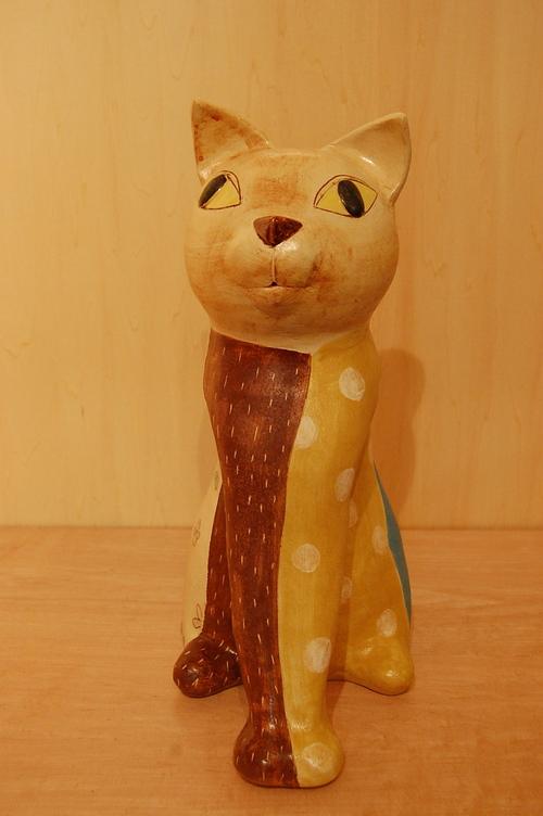 猫の日なのだ!_a0112812_22415210.jpg