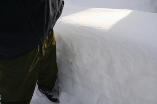 すごい雪の量_b0174425_11415852.jpg