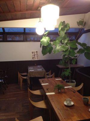湯島食堂での九星氣学ミラクルディナーイベントご報告_f0095325_211181.jpg