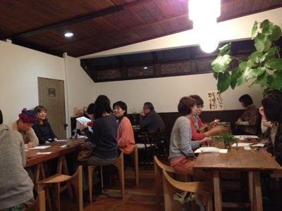 湯島食堂での九星氣学ミラクルディナーイベントご報告_f0095325_211289.jpg
