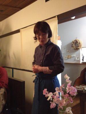 湯島食堂での九星氣学ミラクルディナーイベントご報告_f0095325_211485.jpg