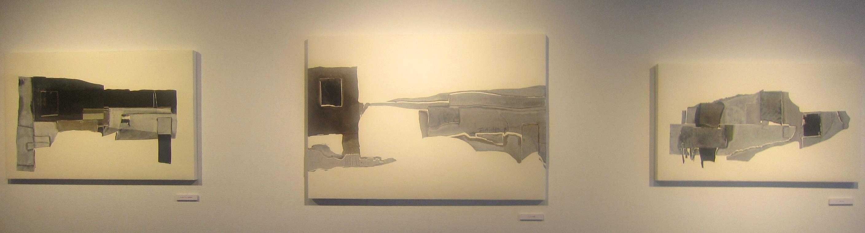 1936) 「大泉力也 個展 『たとえば、そこにいる私が夢で』」 創  2月8日(水)~2月24日(日)_f0126829_22383072.jpg
