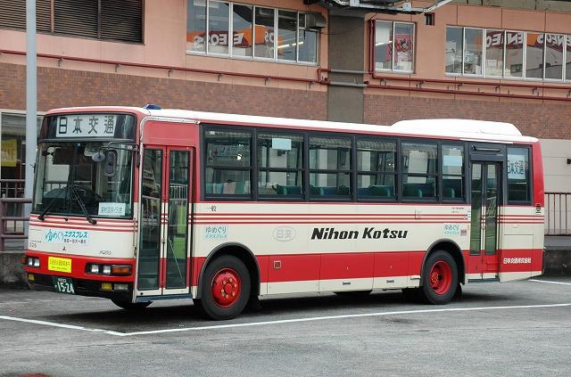 日本交通~エアロミディMK  526~_a0164734_084244.jpg