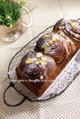 シナモンのマーブル食パン_c0270834_10102140.jpg