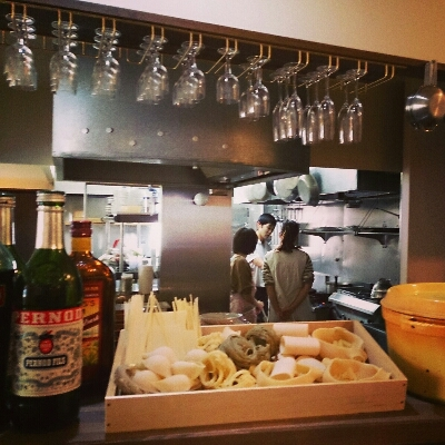 新築パーティーの為の料理教室_a0254053_03488.jpg