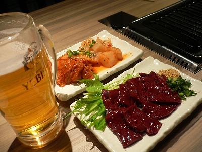 神戸焼肉 かんてき_d0137764_111337.jpg