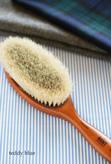 G.B.kent clothes brushes  ケントの洋服ブラシ_e0253364_150349.jpg