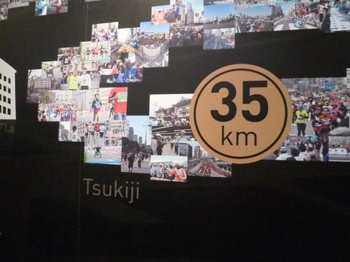 東京マラソンは、初めてですか?_c0100865_23541387.jpg